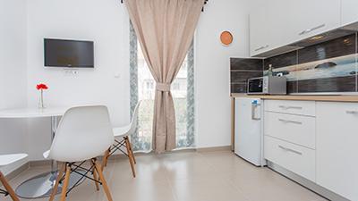 Apartmant Memories Baška / No. 8
